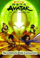 Avatar: The Last Airbender #630606 movie poster