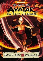 Avatar: The Last Airbender #630607 movie poster