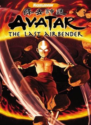 Avatar: The Last Airbender poster #630608