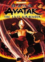 Avatar: The Last Airbender #630608 movie poster