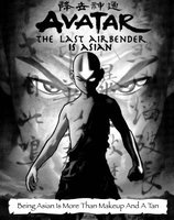 Avatar: The Last Airbender #630609 movie poster