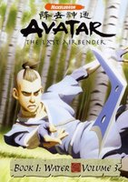 Avatar: The Last Airbender #630610 movie poster