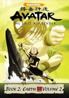 Avatar: The Last Airbender #630611 movie poster