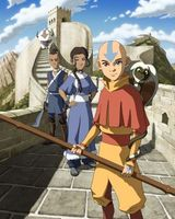 Avatar: The Last Airbender #630612 movie poster