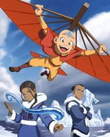 Avatar: The Last Airbender #630613 movie poster