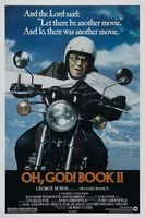 Oh, God! Book II movie poster