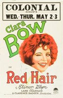 Red Hair movie poster