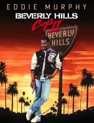 Beverly Hills Cop 2 poster #630789