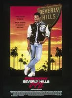 Beverly Hills Cop 2 #630790 movie poster