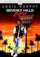 Beverly Hills Cop 2 #630791 movie poster