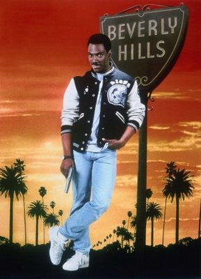 Beverly Hills Cop 2 poster #630792