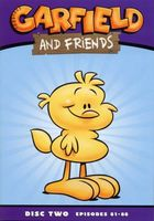 Garfield and Friends #630821 movie poster