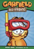 Garfield and Friends #630822 movie poster