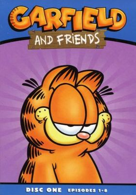Garfield and Friends poster #630824