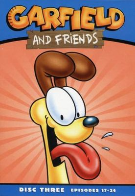 Garfield and Friends poster #630829
