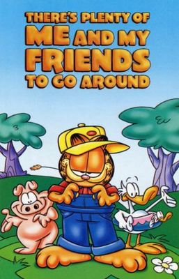 Garfield and Friends poster #630830