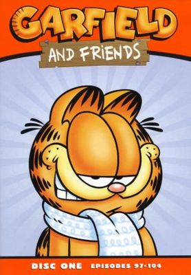 Garfield and Friends poster #630831
