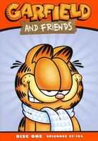 Garfield and Friends #630831 movie poster