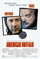 American Buffalo movie poster