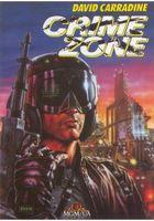 Crime Zone movie poster