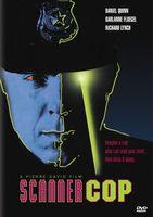 Scanner Cop movie poster