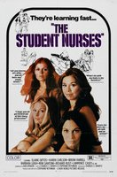 The Student Nurses movie poster