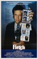 Fletch movie poster