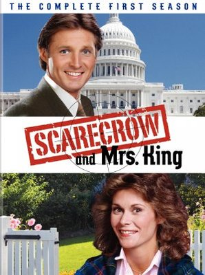 Scarecrow and Mrs. King poster #631394