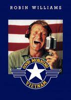 Good Morning, Vietnam movie poster