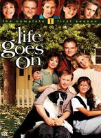 Life Goes On movie poster