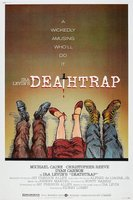 Deathtrap movie poster