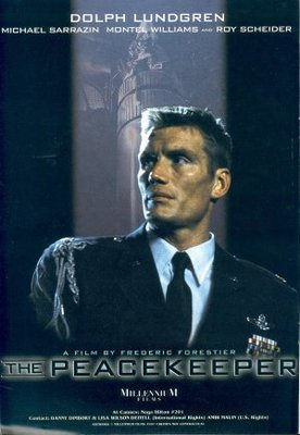 The Peacekeeper poster #631963