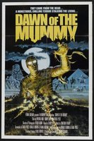 Dawn of the Mummy #631999 movie poster