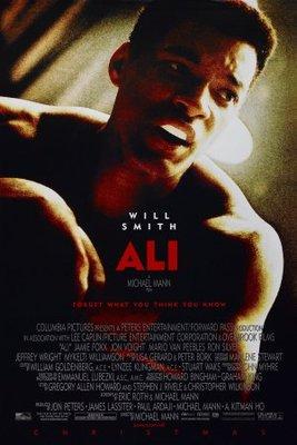 «Али» — 2001