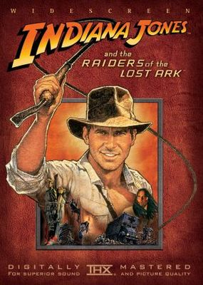 Raiders of the Lost Ark poster #632158