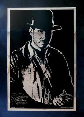 Raiders of the Lost Ark poster #632159