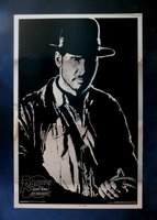 Raiders of the Lost Ark #632159 movie poster