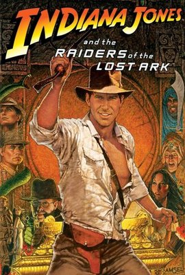Raiders of the Lost Ark poster #632160