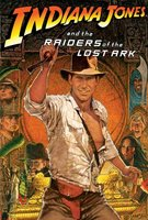 Raiders of the Lost Ark #632160 movie poster