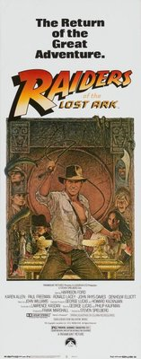 Raiders of the Lost Ark poster #632161