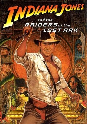 Raiders of the Lost Ark poster #632162