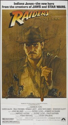 Raiders of the Lost Ark poster #632163