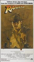 Raiders of the Lost Ark #632163 movie poster