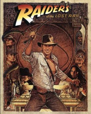 Raiders of the Lost Ark poster #632165