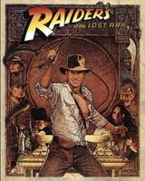 Raiders of the Lost Ark #632165 movie poster