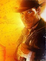 Raiders of the Lost Ark #632166 movie poster