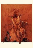 Raiders of the Lost Ark #632169 movie poster