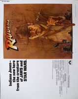 Raiders of the Lost Ark #632170 movie poster