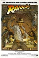 Raiders of the Lost Ark #632171 movie poster
