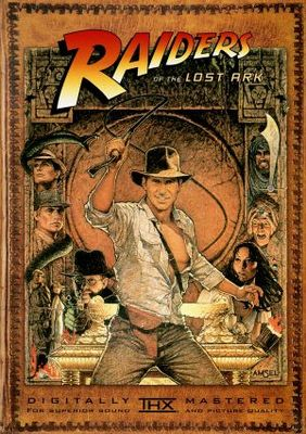 Raiders of the Lost Ark poster #632172